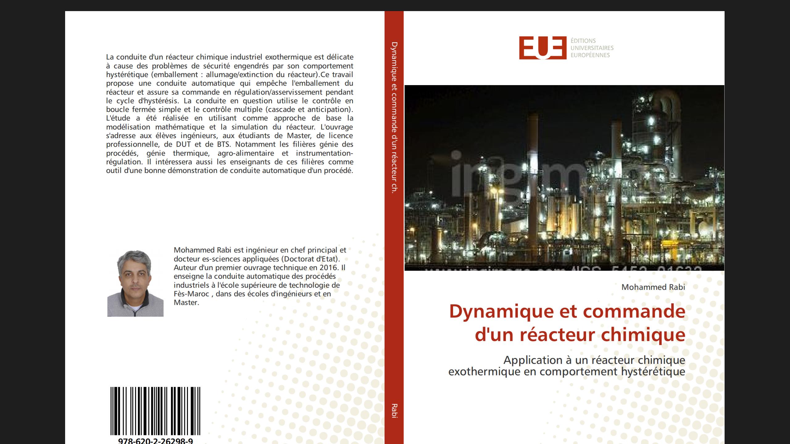 Régulation industrielle  Enregistrements  cours  TD  et TP  Filière AGB