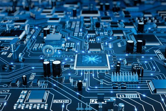 Electronique Analogique 1 - RT1